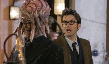 Doctor Who (2005) - Daleks in Manhattan (1)