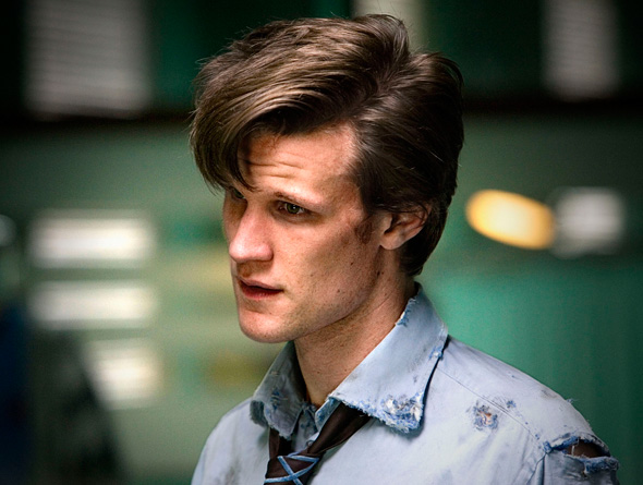 501 The Eleventh Hour Doctor Who TV