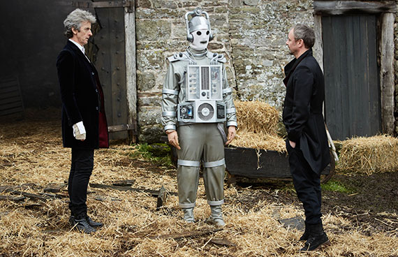 Image result for the doctor falls