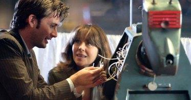 Doctor Who (2005) - School Reunion