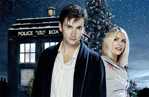 Image result for doctor who christmas specials