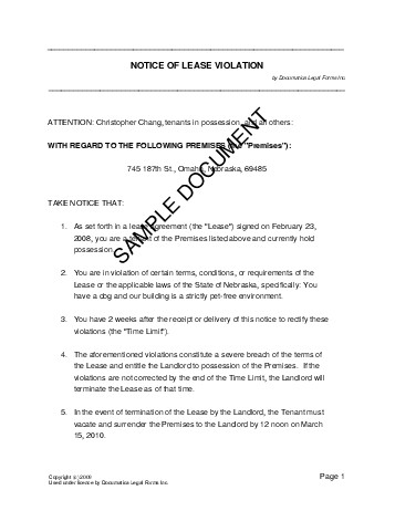 Sample Demand Letter Breach Of Contract Philippines  Docoments