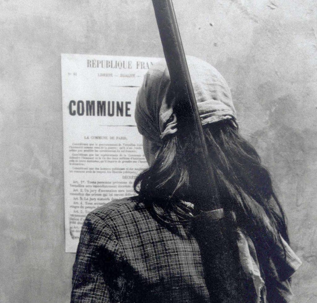Image: La Commune via Document Film Festival site