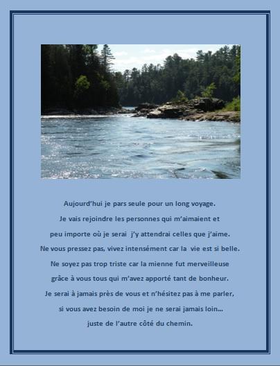 Signet… La Riviere