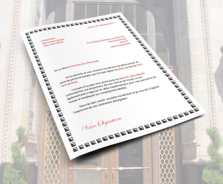 lettre_de_demission_banque_banquier_devant_la_banque