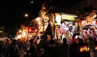 大館神明社例祭(おおだてしんめいしゃれいさい)