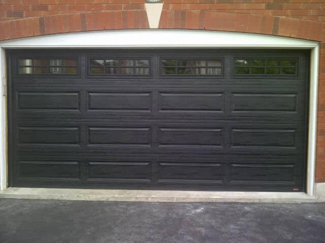 Garage Door Blowout Sale Toronto Gta Dodds Doors