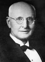 Tandarts Weston A. Price