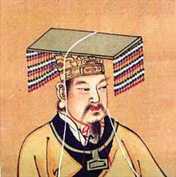 Huangdi, de Gele Keizer
