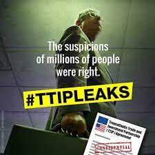 TTIP vergroot de kans op kanker