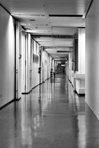 Ziekenhuis voor alternatieve geneeskunde