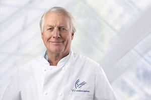 Chris Meijer met HPV-belangen