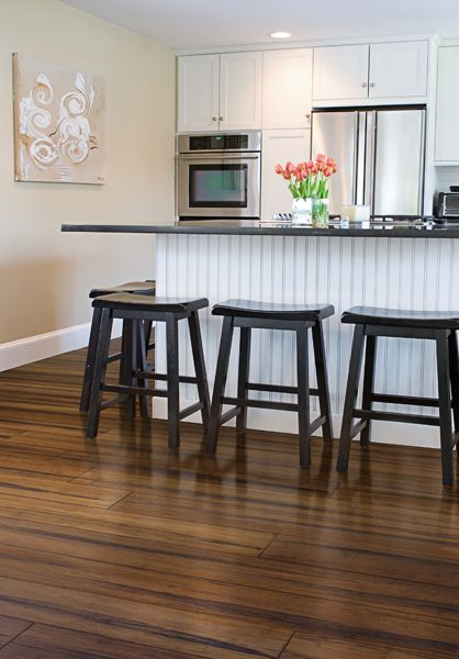 What you should know about bamboo flooring dodesignyourself for Can you change the color of bamboo flooring