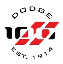 Dodge: 100 years of history
