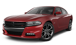 2015 Dodge Charger RT Road Track