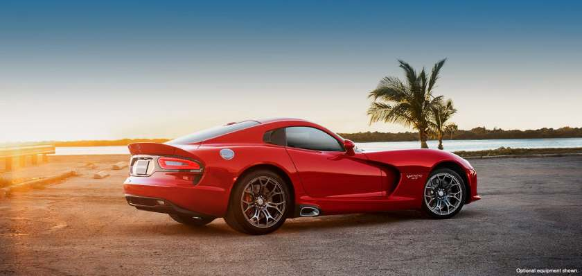 Image result for dodge viper
