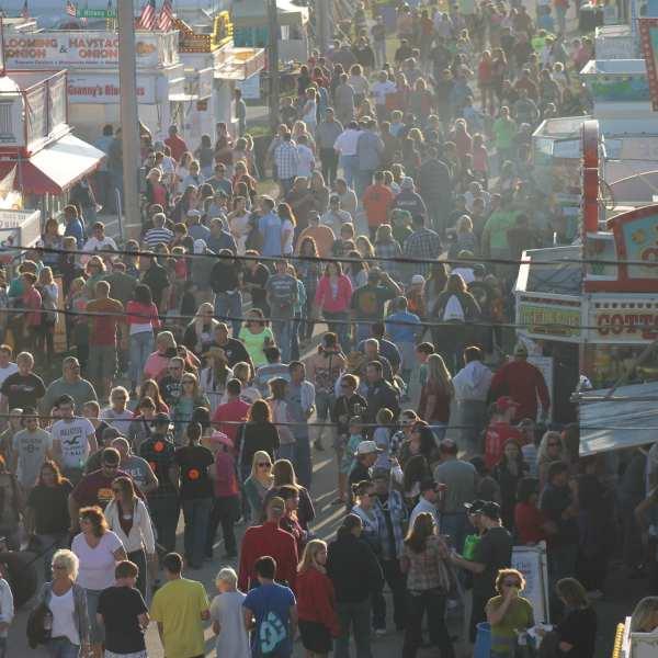 2013 Dodge County Fair