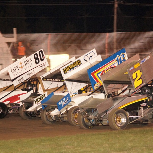 McCarl and Whitney Challenge IRA Stars