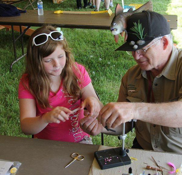 Wisconsin Outdoor Education Expo