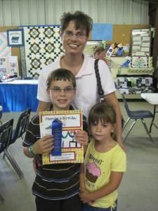Youth Exhibitors Accomplishment