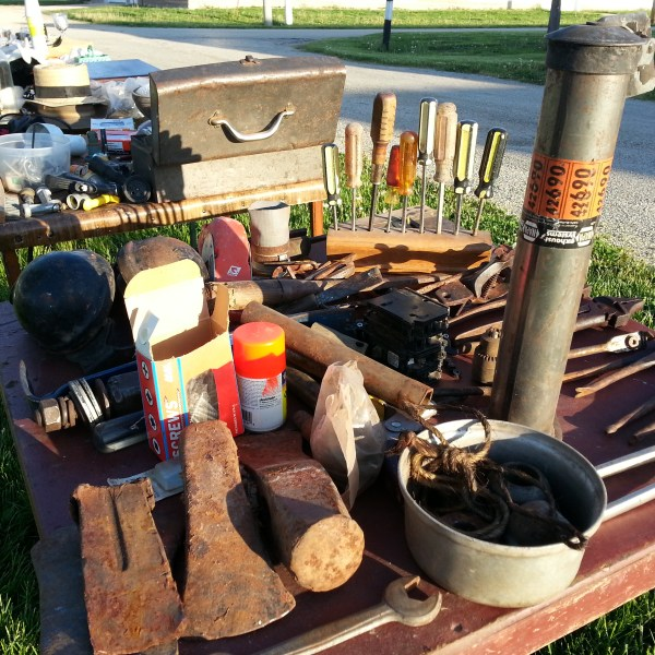 Flea Market and Craft Fair dates announced