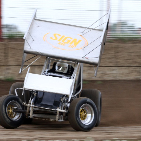 IRA Outlaw and MSA 360 Sprint Cars plus Mid-Am Series [cancelled]