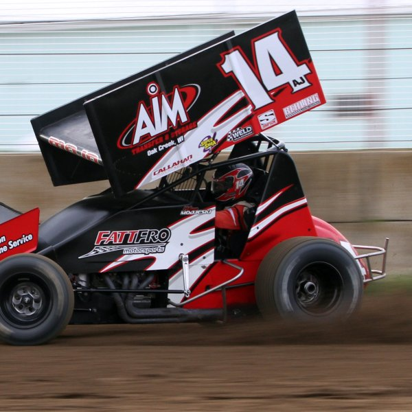 Half Mile hosts Fastest Cars on Dirt this Friday
