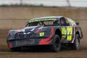 Bedker Dirt Track Grand National