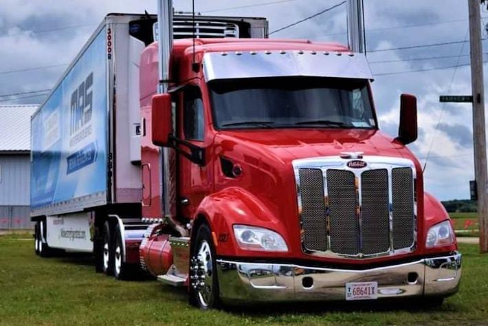2018 Fairgrounds Truck Show
