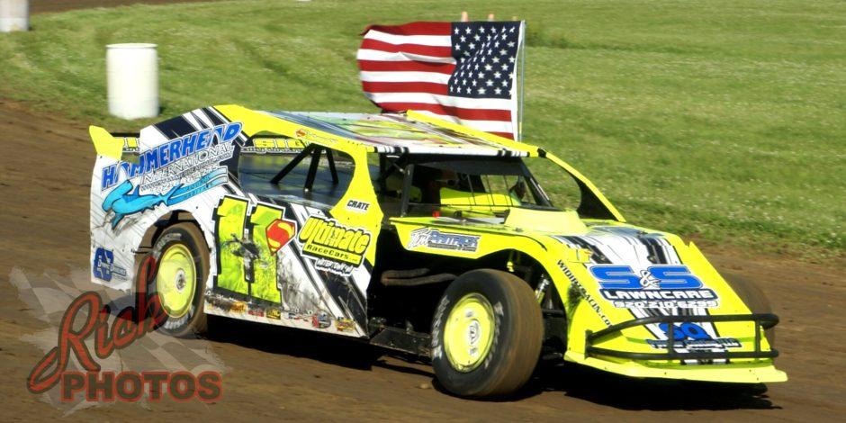 Jeff Schmuhl American Flag National Anthem