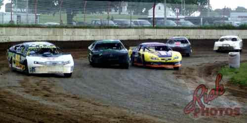 Dirt Track Racing Beaver Dam WI