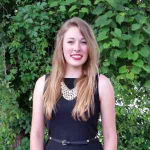 Allison Schulz 2015 Fairest Contestant