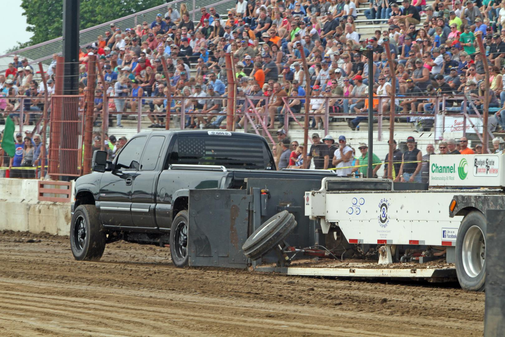 Sunday at the Fair | Dodge County Fairgrounds