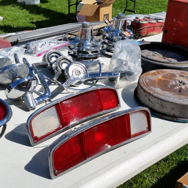 Dodge County Swap Meet