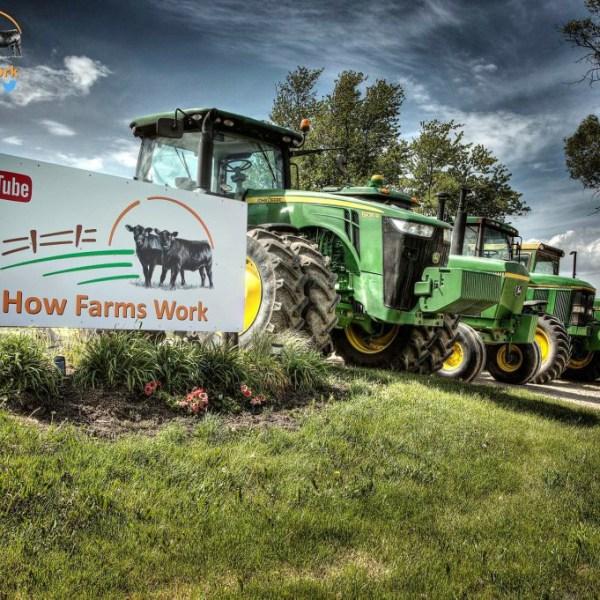 Meet Ryan from How Farms Work