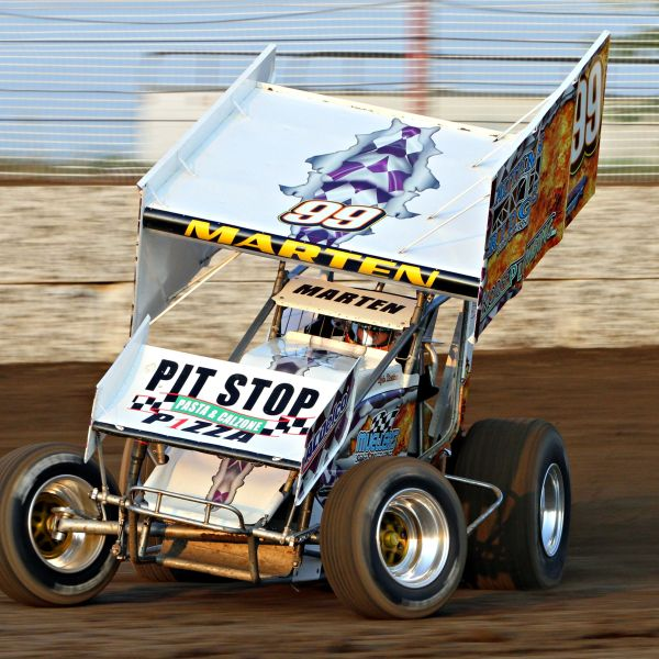 900HP IRA Outlaw Sprints tackle the half mile Friday, July 8th