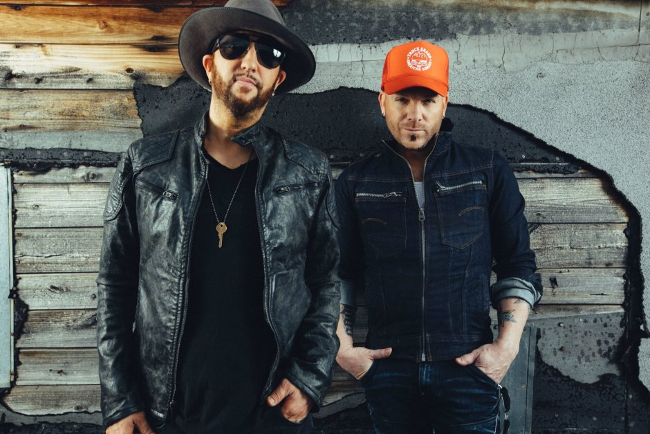 LOCASH Concert Dodge County Fair Wisconsin