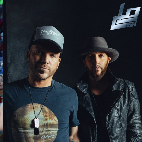 LOCASH in concert at the Dodge County Fair