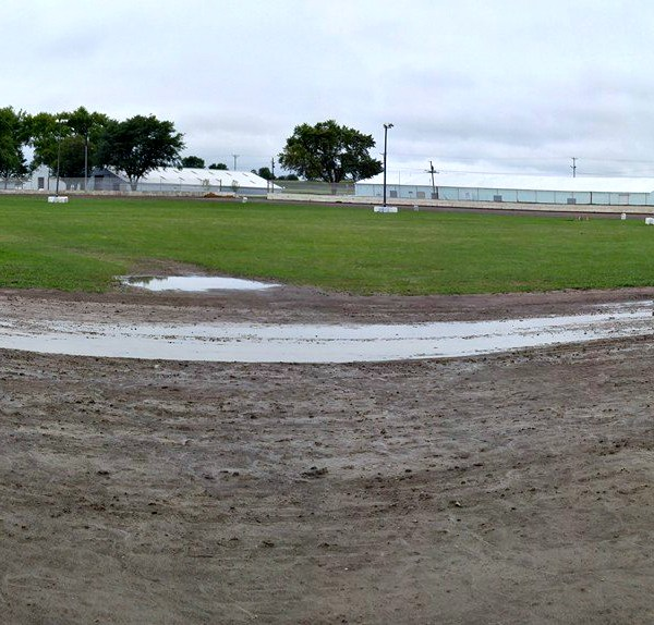 Motorcycle and Quad Races Cancelled
