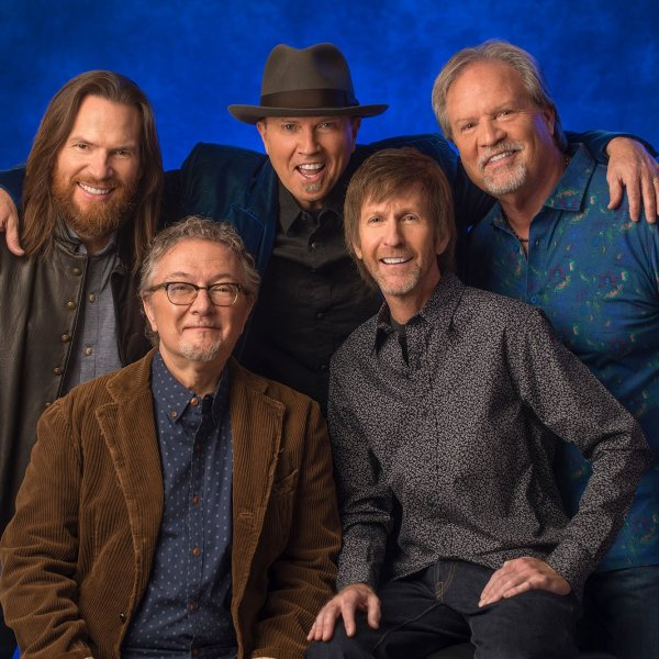 Sawyer Brown to Kick-off 2019 Dodge County Fair Concert Series