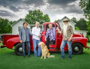 The Oak Ridge Boys Dodge County Fair