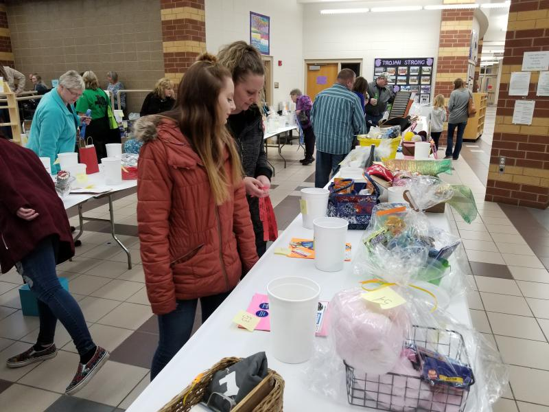 Trivia Night Fundraiser 20190316_184253