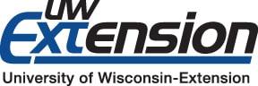 UWEX Logo Juneau Wisconsin