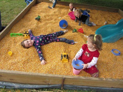 WTKM Corn Crawl