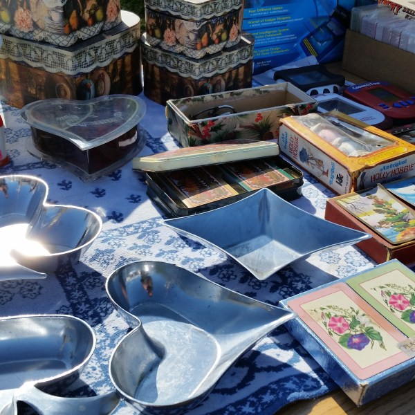Flea Market and Craft Fair gains popularity
