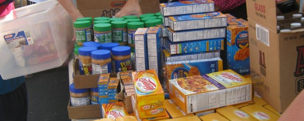 Help Fight Hunger in Dodge County