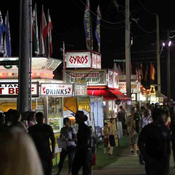 2017 Dodge County Fair