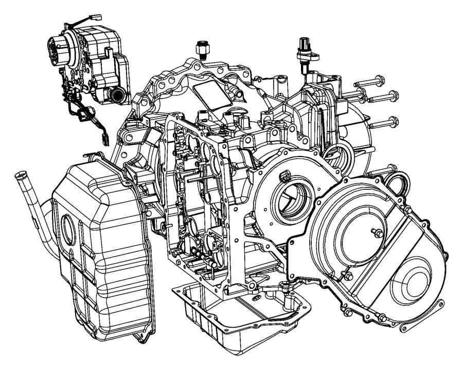 Chrysler 33 Engine Diagram