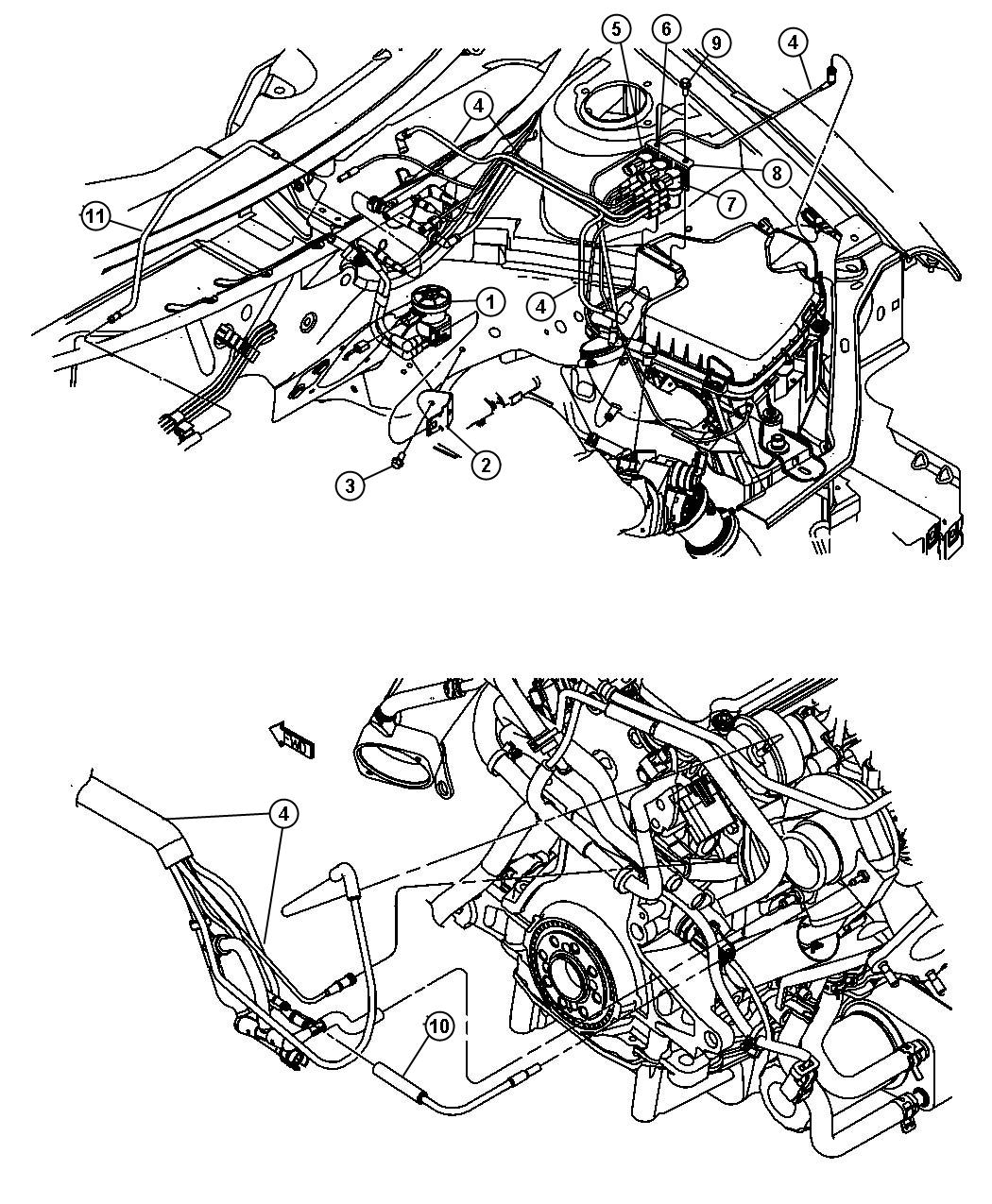 Vr6 Engine Diagram - Wiring Schema Collection