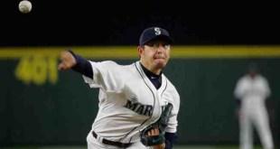 Dodgers News: Hisashi Iwakuma